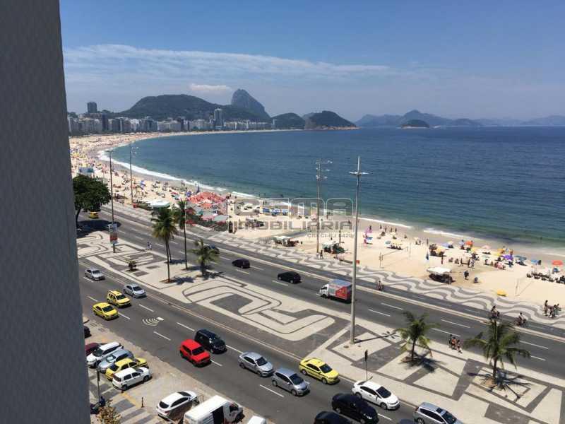 2 - Apartamento 1 quarto à venda Copacabana, Zona Sul RJ - R$ 1.250.000 - LAAP13056 - 3