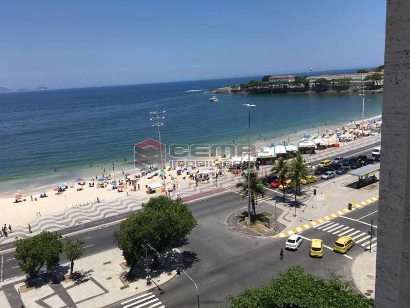 3 - Apartamento 1 quarto à venda Copacabana, Zona Sul RJ - R$ 1.250.000 - LAAP13056 - 4
