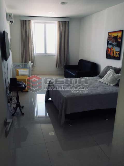 4 - Apartamento 1 quarto à venda Copacabana, Zona Sul RJ - R$ 1.250.000 - LAAP13056 - 5
