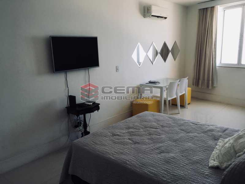 5 - Apartamento 1 quarto à venda Copacabana, Zona Sul RJ - R$ 1.250.000 - LAAP13056 - 6