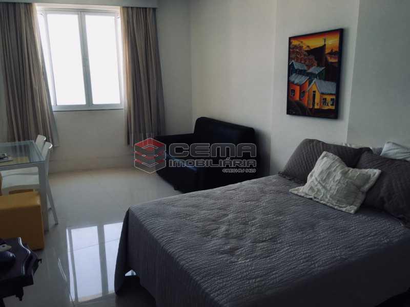 6 - Apartamento 1 quarto à venda Copacabana, Zona Sul RJ - R$ 1.250.000 - LAAP13056 - 7