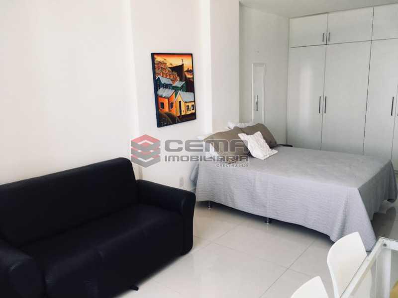 7 - Apartamento 1 quarto à venda Copacabana, Zona Sul RJ - R$ 1.250.000 - LAAP13056 - 8