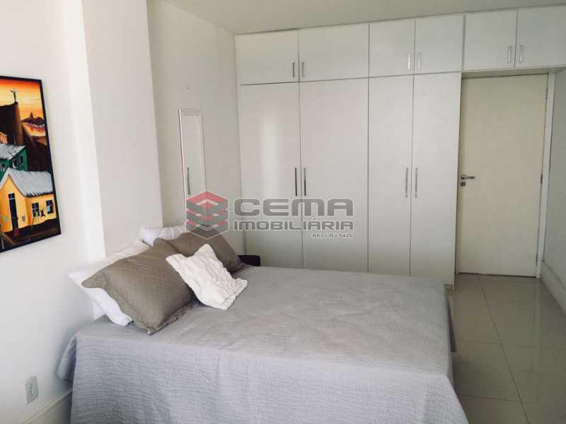 9 - Apartamento 1 quarto à venda Copacabana, Zona Sul RJ - R$ 1.250.000 - LAAP13056 - 10