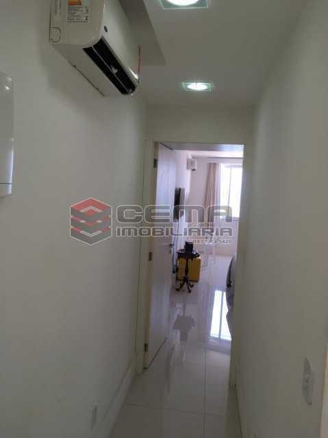 10 - Apartamento 1 quarto à venda Copacabana, Zona Sul RJ - R$ 1.250.000 - LAAP13056 - 11