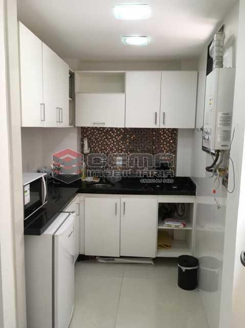 11 - Apartamento 1 quarto à venda Copacabana, Zona Sul RJ - R$ 1.250.000 - LAAP13056 - 12