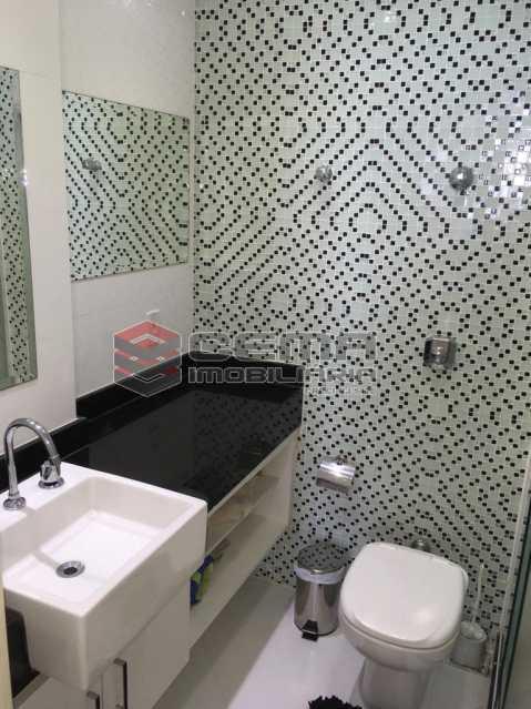 12 - Apartamento 1 quarto à venda Copacabana, Zona Sul RJ - R$ 1.250.000 - LAAP13056 - 13