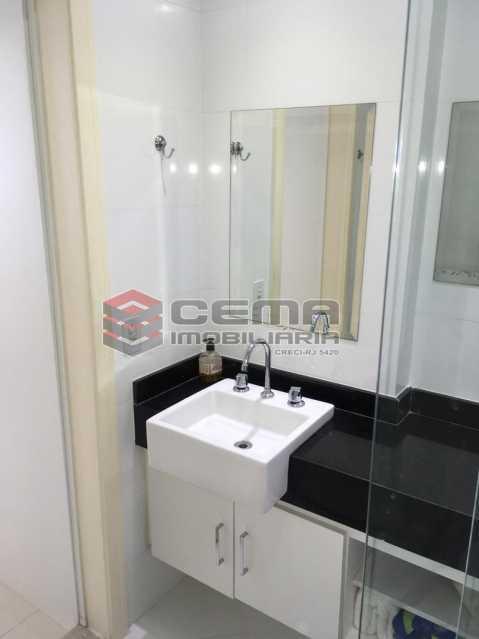 15 - Apartamento 1 quarto à venda Copacabana, Zona Sul RJ - R$ 1.250.000 - LAAP13056 - 16