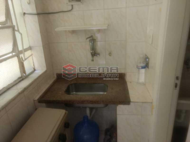 01c8c9f6-31ab-4827-af2b-ab6738 - Apartamento à venda Copacabana, Zona Sul RJ - R$ 330.000 - LAAP02227 - 7