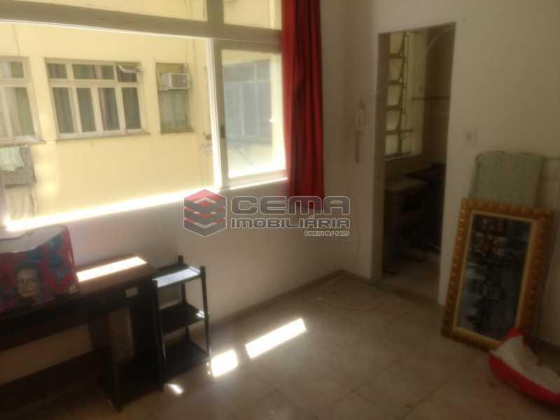 2e0dcc2d-de2b-4484-87fc-439460 - Apartamento à venda Copacabana, Zona Sul RJ - R$ 330.000 - LAAP02227 - 1