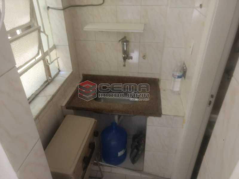 14eff437-d281-46af-97f7-75dfd2 - Apartamento à venda Copacabana, Zona Sul RJ - R$ 330.000 - LAAP02227 - 8