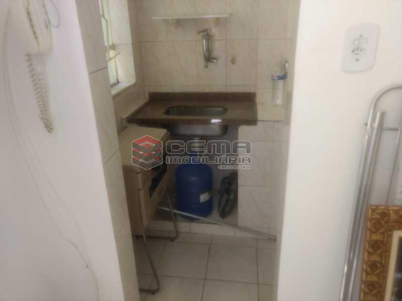 8080ae43-5ec9-4c26-96b3-e50b51 - Apartamento à venda Copacabana, Zona Sul RJ - R$ 330.000 - LAAP02227 - 6