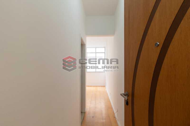 Sala - Apartamento 1 quarto para alugar Botafogo, Zona Sul RJ - R$ 1.800 - LAAP13059 - 6