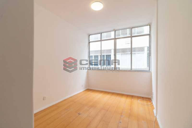 Sala - Apartamento 1 quarto para alugar Botafogo, Zona Sul RJ - R$ 1.800 - LAAP13059 - 1