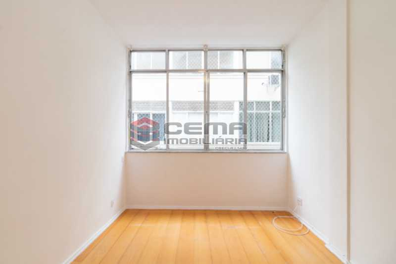 Sala - Apartamento 1 quarto para alugar Botafogo, Zona Sul RJ - R$ 1.800 - LAAP13059 - 7