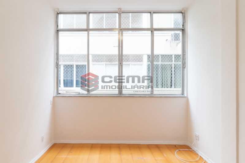 Sala - Apartamento 1 quarto para alugar Botafogo, Zona Sul RJ - R$ 1.800 - LAAP13059 - 8