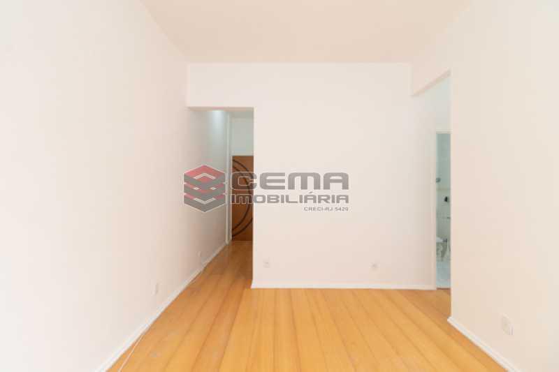 Sala - Apartamento 1 quarto para alugar Botafogo, Zona Sul RJ - R$ 1.800 - LAAP13059 - 3