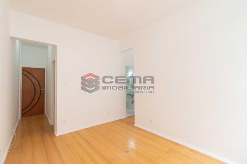 Sala - Apartamento 1 quarto para alugar Botafogo, Zona Sul RJ - R$ 1.800 - LAAP13059 - 5