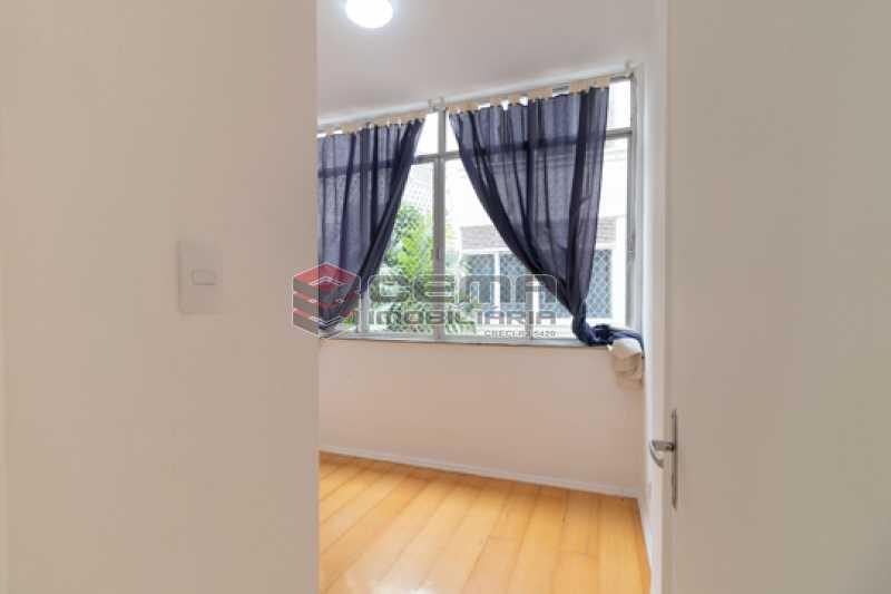 Quarto - Apartamento 1 quarto para alugar Botafogo, Zona Sul RJ - R$ 1.800 - LAAP13059 - 9