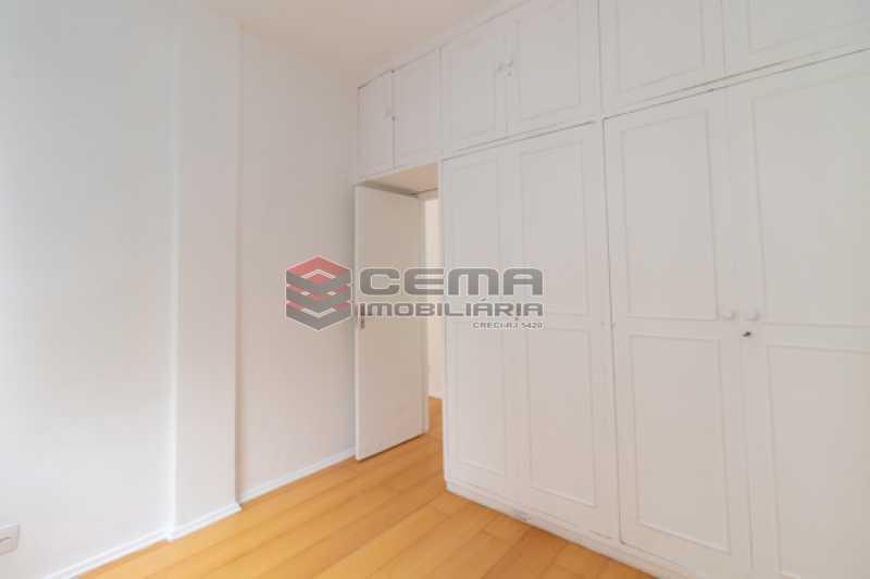 Quarto - Apartamento 1 quarto para alugar Botafogo, Zona Sul RJ - R$ 1.800 - LAAP13059 - 11