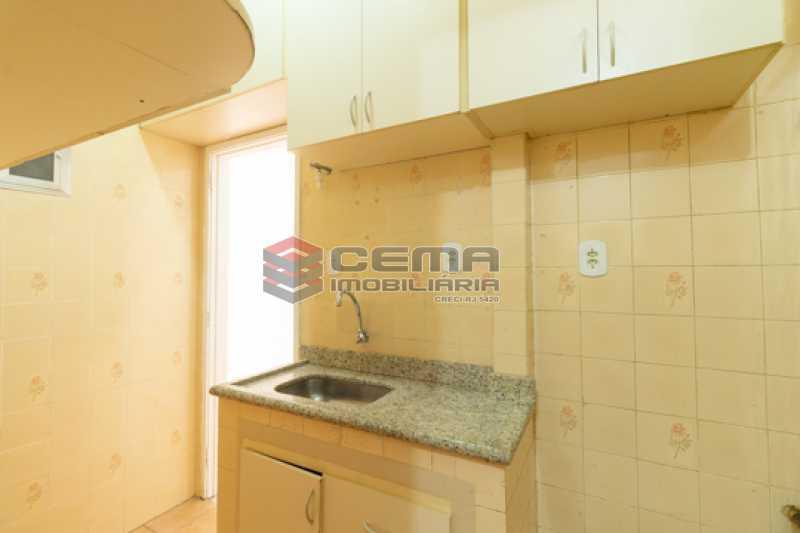Cozinha - Apartamento 1 quarto para alugar Botafogo, Zona Sul RJ - R$ 1.800 - LAAP13059 - 18