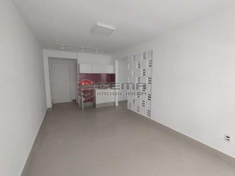 sala1 - Excelente Sala comercial no ARCOS 123 - CENTRO - LASL00439 - 4