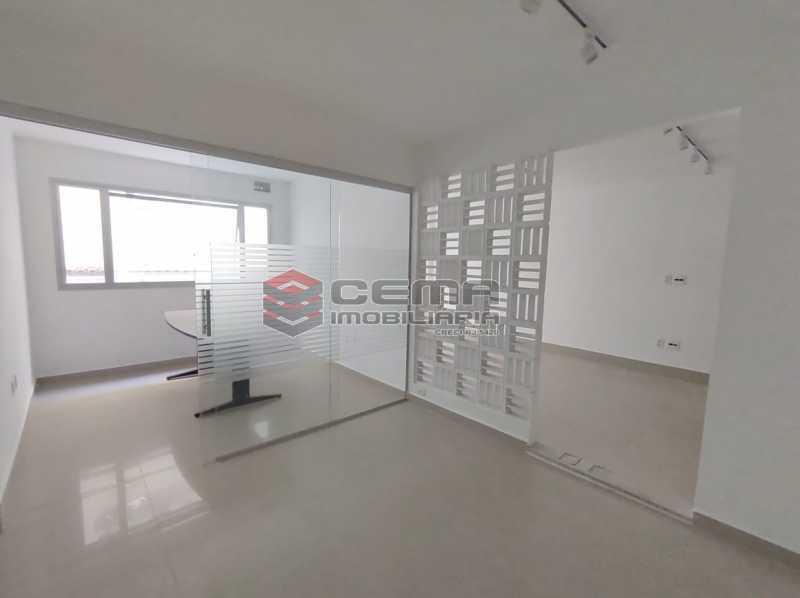 sala1 - Excelente Sala comercial no ARCOS 123 - CENTRO - LASL00440 - 1