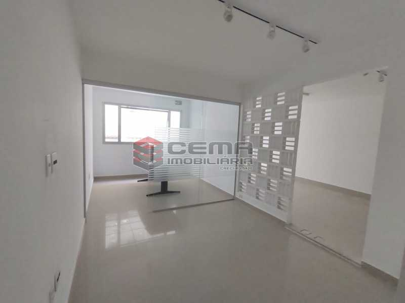 sala1 - Excelente Sala comercial no ARCOS 123 - CENTRO - LASL00440 - 5