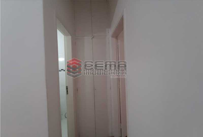 2.circ - Apartamento 1 quarto para alugar Laranjeiras, Zona Sul RJ - R$ 1.500 - LAAP13061 - 6