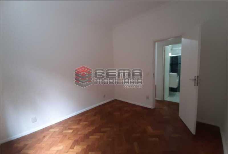 4.1.quarto - Apartamento 1 quarto para alugar Laranjeiras, Zona Sul RJ - R$ 1.500 - LAAP13061 - 8