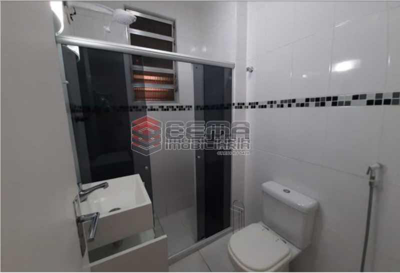 5.banh.social - Apartamento 1 quarto para alugar Laranjeiras, Zona Sul RJ - R$ 1.500 - LAAP13061 - 12