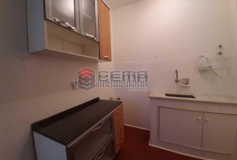 6.1.coz - Apartamento 1 quarto para alugar Laranjeiras, Zona Sul RJ - R$ 1.500 - LAAP13061 - 13