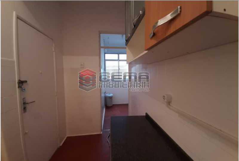 6.2.coz - Apartamento 1 quarto para alugar Laranjeiras, Zona Sul RJ - R$ 1.500 - LAAP13061 - 14
