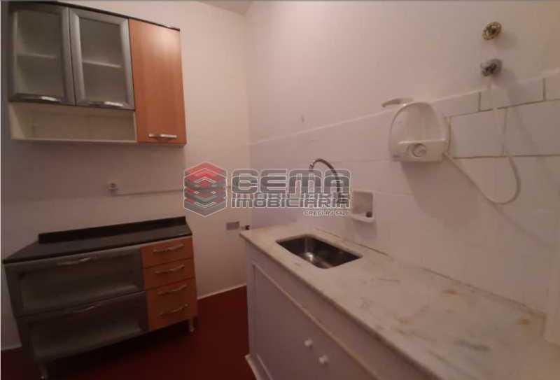 6.coz - Apartamento 1 quarto para alugar Laranjeiras, Zona Sul RJ - R$ 1.500 - LAAP13061 - 15