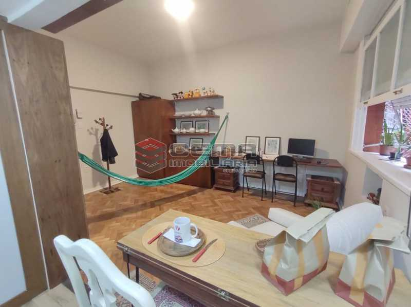 cozinha - Studio para home office e moradia na Praia do Flamengo - LAST10002 - 13