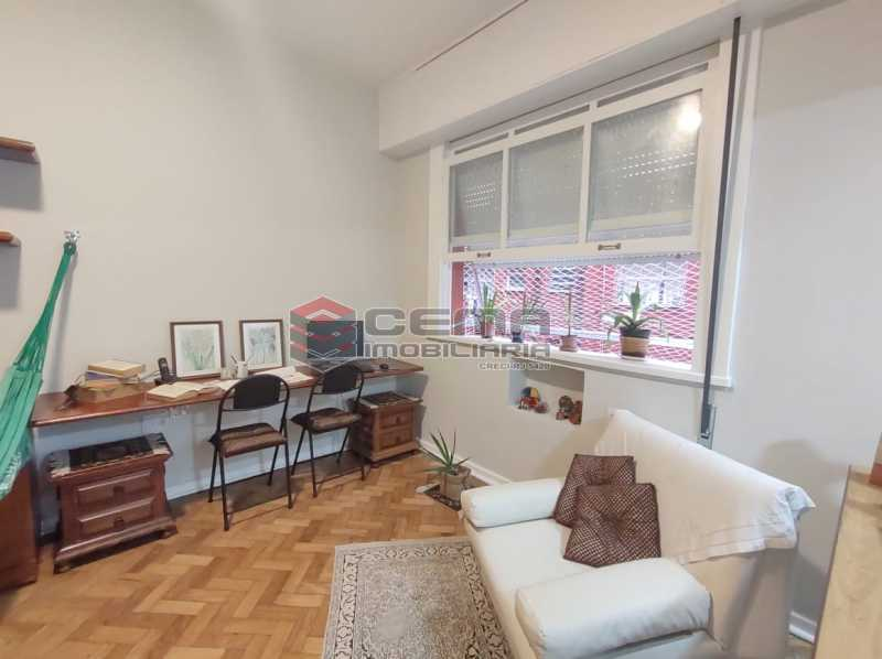 studio - Studio para home office e moradia na Praia do Flamengo - LAST10002 - 7