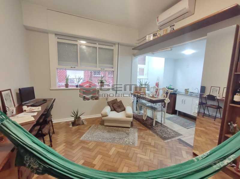 studio - Studio para home office e moradia na Praia do Flamengo - LAST10002 - 5