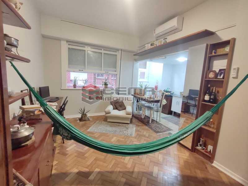 studio - Studio para home office e moradia na Praia do Flamengo - LAST10002 - 4