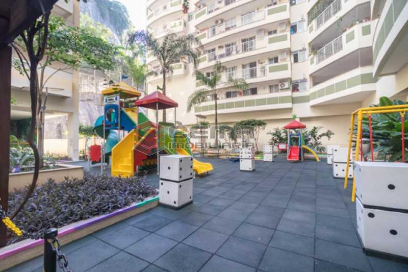 área comum - Quartier Carioca. Apartamento 3 quartos com suíte e vaga no Catete - LAAP34624 - 27
