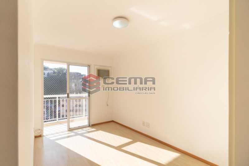 suite - Quartier Carioca. Apartamento 3 quartos com suíte e vaga no Catete - LAAP34624 - 9