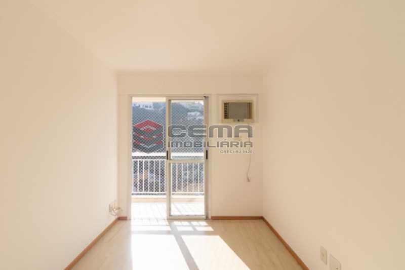 suite - Quartier Carioca. Apartamento 3 quartos com suíte e vaga no Catete - LAAP34624 - 8