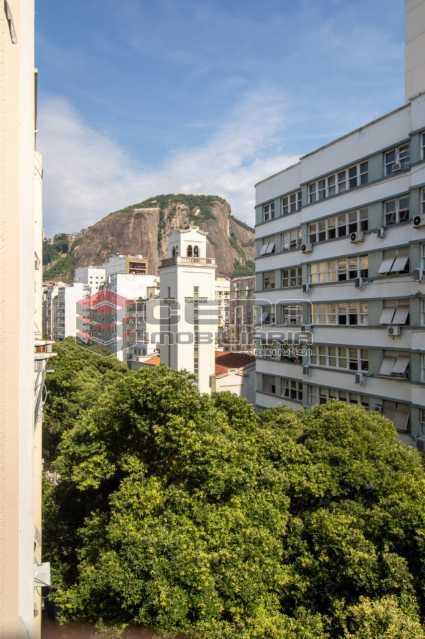 vista - Excelente oportunidade, na Rua Leopoldo Miguez, 3 quartos com vaga em Copacabana - LAAP34628 - 3