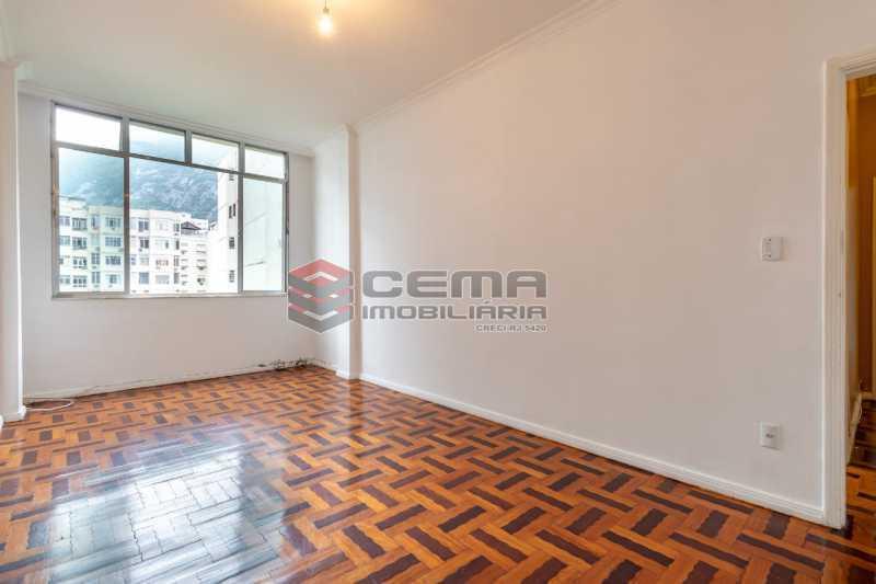quarto1 - Excelente oportunidade, na Rua Leopoldo Miguez, 3 quartos com vaga em Copacabana - LAAP34628 - 5