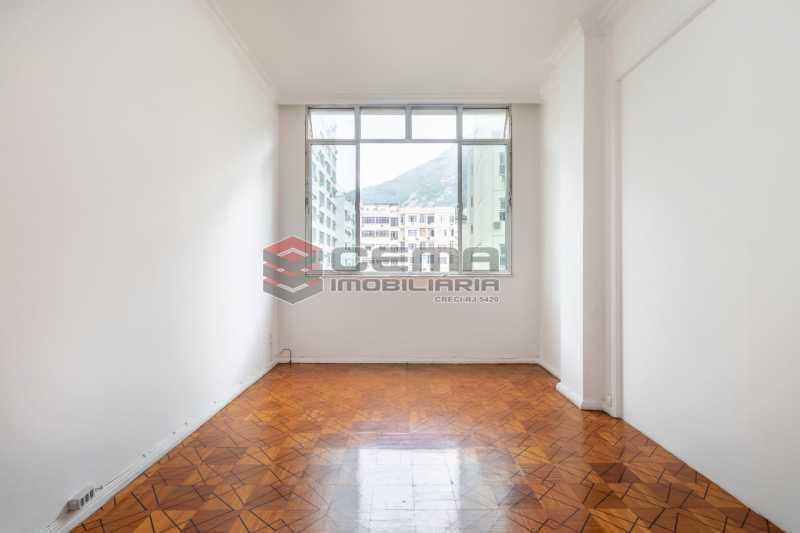quarto1 - Excelente oportunidade, na Rua Leopoldo Miguez, 3 quartos com vaga em Copacabana - LAAP34628 - 6