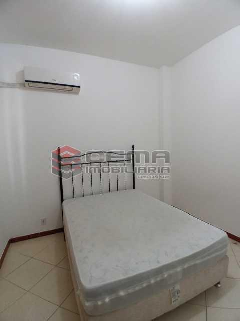 quarto 1 - Apartamento 3 quartos à venda Tijuca, Rio de Janeiro - R$ 470.000 - LAAP34634 - 8