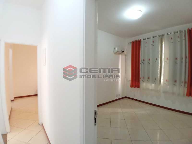 quarto 3 - Apartamento 3 quartos à venda Tijuca, Rio de Janeiro - R$ 470.000 - LAAP34634 - 13