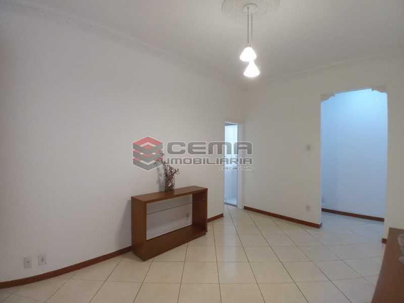 sala - Apartamento 3 quartos à venda Tijuca, Rio de Janeiro - R$ 470.000 - LAAP34634 - 3