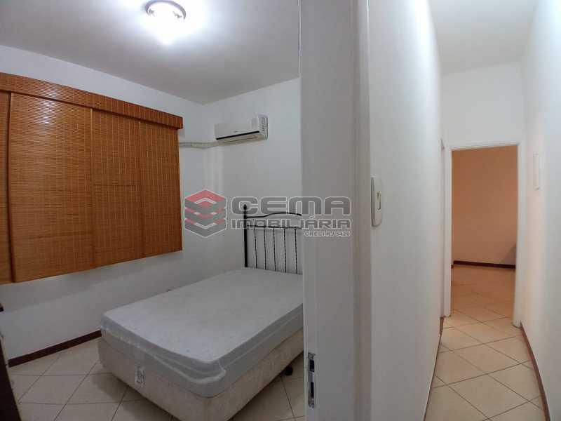 quarto 1 - Apartamento 3 quartos à venda Tijuca, Rio de Janeiro - R$ 470.000 - LAAP34634 - 9