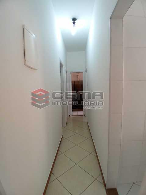 circulação - Apartamento 3 quartos à venda Tijuca, Rio de Janeiro - R$ 470.000 - LAAP34634 - 7