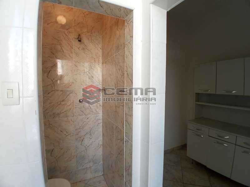 dependência completa - Apartamento 3 quartos à venda Tijuca, Rio de Janeiro - R$ 470.000 - LAAP34634 - 24