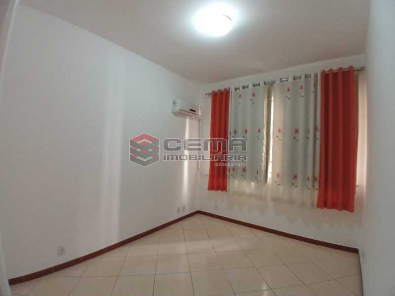 quarto 3 - Apartamento 3 quartos à venda Tijuca, Rio de Janeiro - R$ 470.000 - LAAP34634 - 12